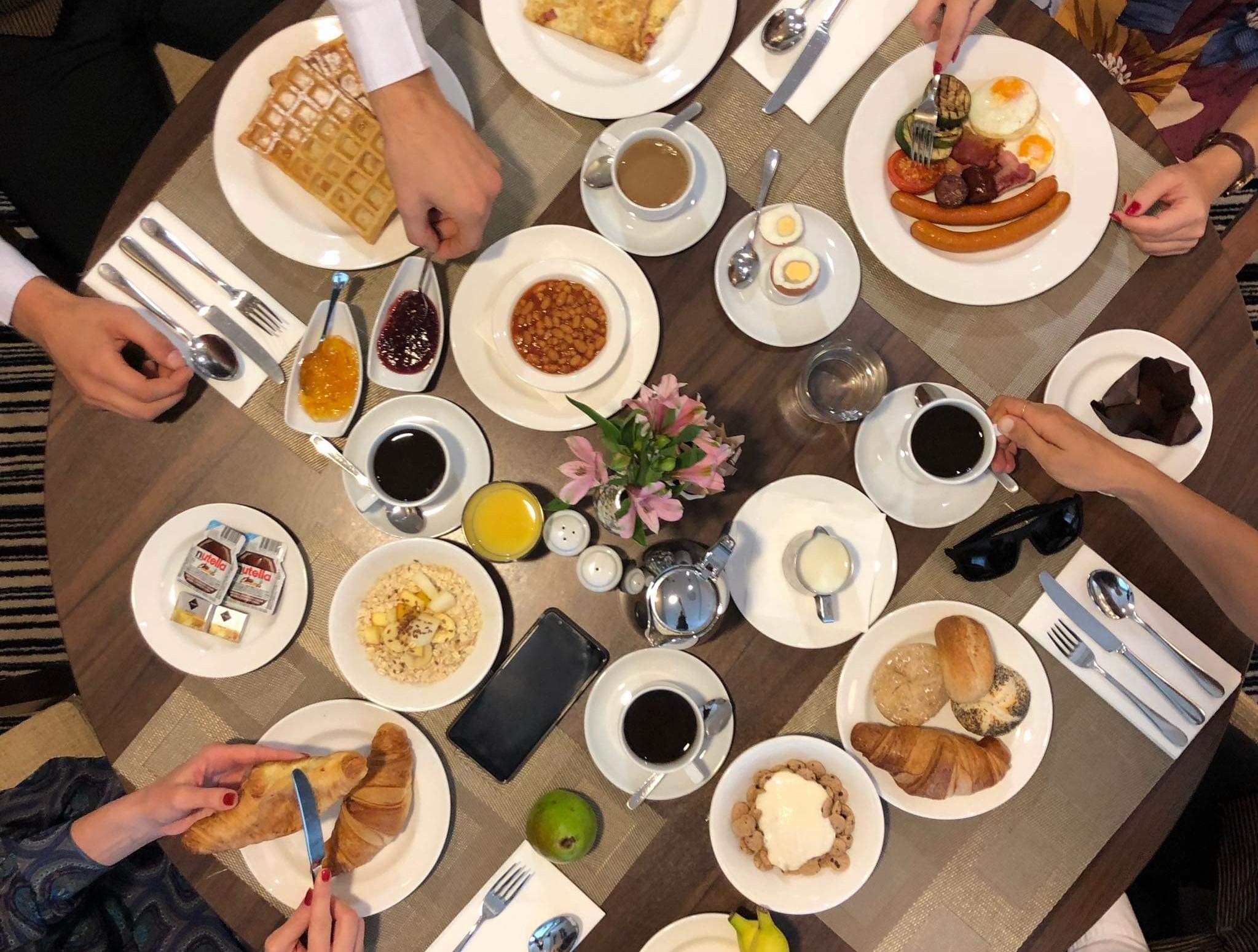 gastronomia_double_tree_kosice_olivetree_ranajky5